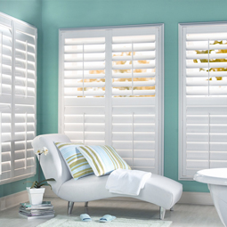 Pearl Homes Shutters